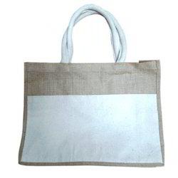 Jute & Canvas Promotional Bags