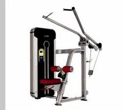 High Pully Machine TNT 012