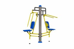 Outdoor Gym Equipment FRFIT 011