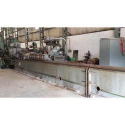 Farrel Giustina Used Roll Grinding Machine