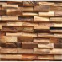 Wooden PVC Decorative Wall Panel