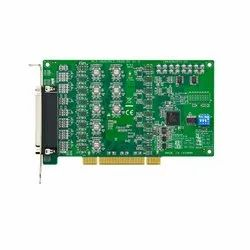 RS-232 Communication Card