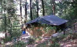 Tents Rental Service