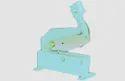 4/7R Hand Operated Geared Shearing Machine