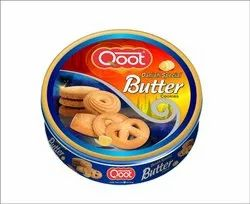 Qoot Danish Style Butter Cookies