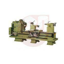 Cone Pulley Heavy Duty Lathe Machine - 18