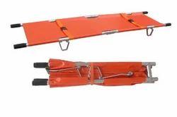 U-Safe Folding Stretcher