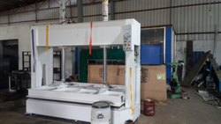 HYDRAULIC COLD PRESS 50T