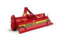 Agricultural Rotavator, 35 To 65 Hp, Model: Dasmesh 642
