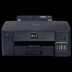 Brother HL-T4000DW Color Inkjet Single-Function Printer, Upto 22 ipm