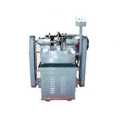 Automatic Three Spindle Drilling Machine