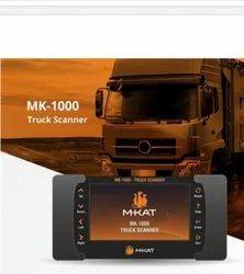 MK-1000 Truck Scanner