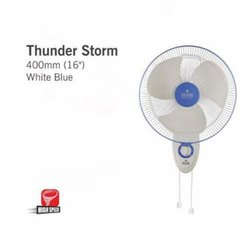 Electric Thunder Storm Wall Mount Fan