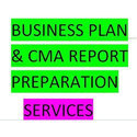 Business Plan And CMA Report Preparation Service