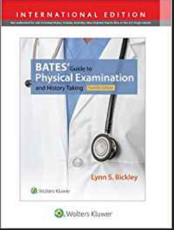Physical Exam Book