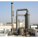 FRP Industrial Scrubbers