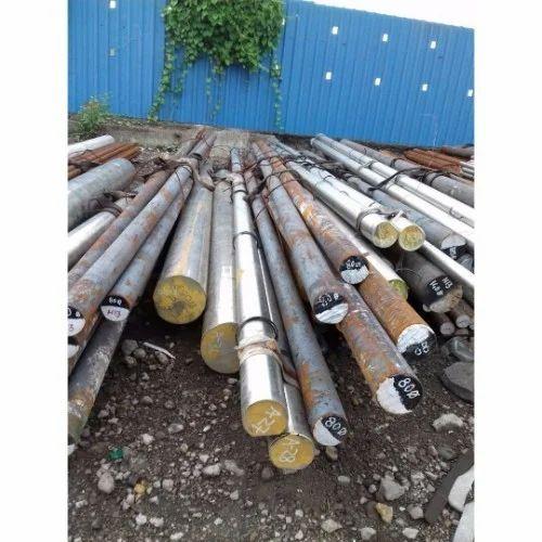 Super Duplex Stainless Steel Bars - 2507 Super Duplex Steel Round