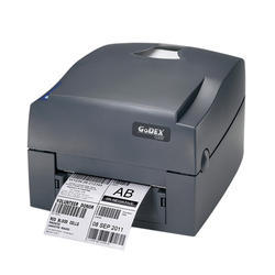 Godex G500 Barcode Printer