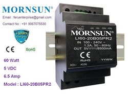 Mornsun LI60-20B05PR2 Power Supply