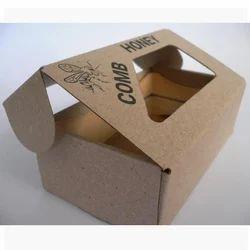 Honeycomb Boxes
