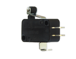 VMS Roller Lug Type Microswitch
