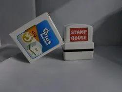 Plus Pocket Stamp