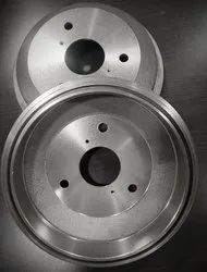 Brake Drum For Bajaj Maxima-C