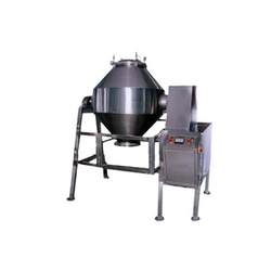 Conical Mixer
