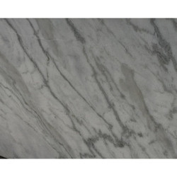 Indian Statuario Marble Slab