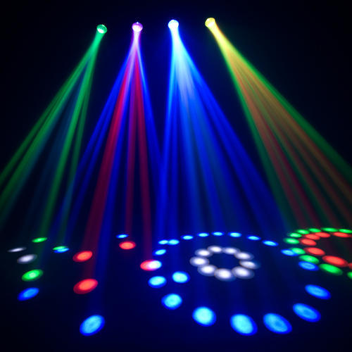 Disco Light Dj Box Whole Trader From Lucknow