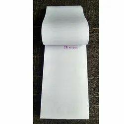 Corporate Invoice Book