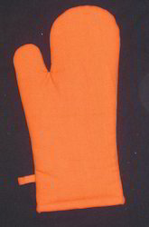 Woven Plain Glove