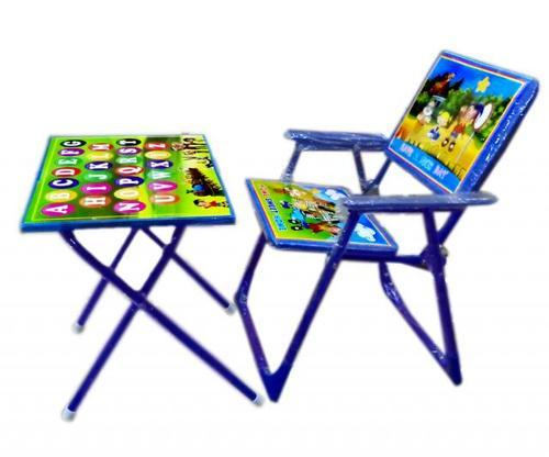 Baby Multipurpose Chair Table At Rs 740 Set Kids School Chair