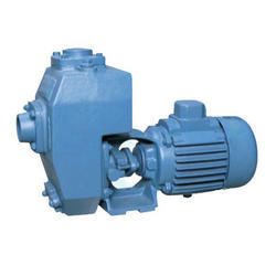 Malhar Self Priming Centrifugal Mud Bare Shaft Coupled Pump