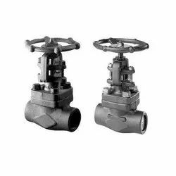 Expert Forged Steel Valves