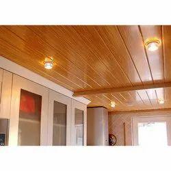 PVC False Ceiling, For Residential & Commercial