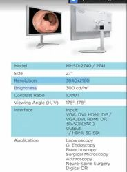 Laproscopy Monitor for Adult