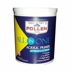 All in One Multipurpose Acrylic Primer