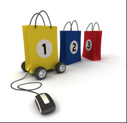 E Commerce Applications Services