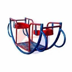 Playground Kids Rockers