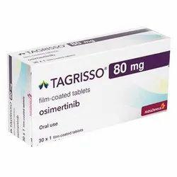 Osimertinib Tagrisso 80 mg Film Coated Tablet