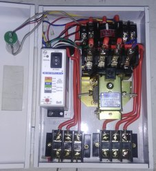 Aug 6 Submersible Pump Controller Automatic