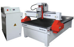 CNC Router Engraving Machines