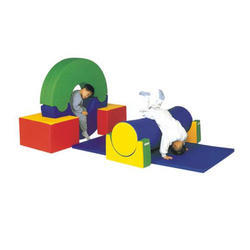 Soft Play Ring and Roller Set KP-TTN-SPS101