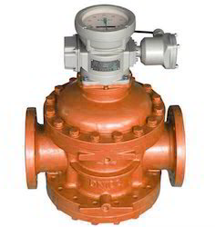 Heavy Bunker Oil Flow Meter
