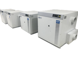 HygroTech Stainless Steel Dehumidifiers
