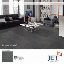 Nilo Grey Polished Glazed Vitrified Tile