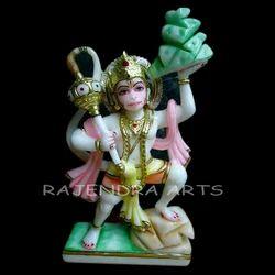 Marble Hanuman Ji Statues