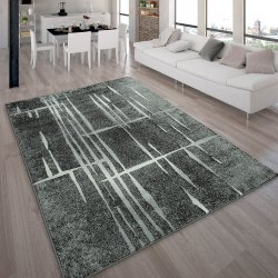 PVC Rectangular Designer Floor Carpet
