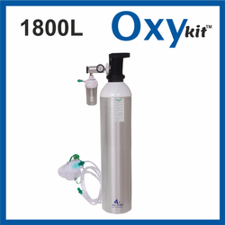 Oxygen Cylinder For Ambulance